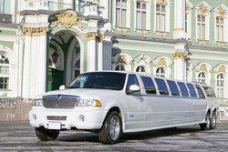 Свадебный лимузин Lincoln